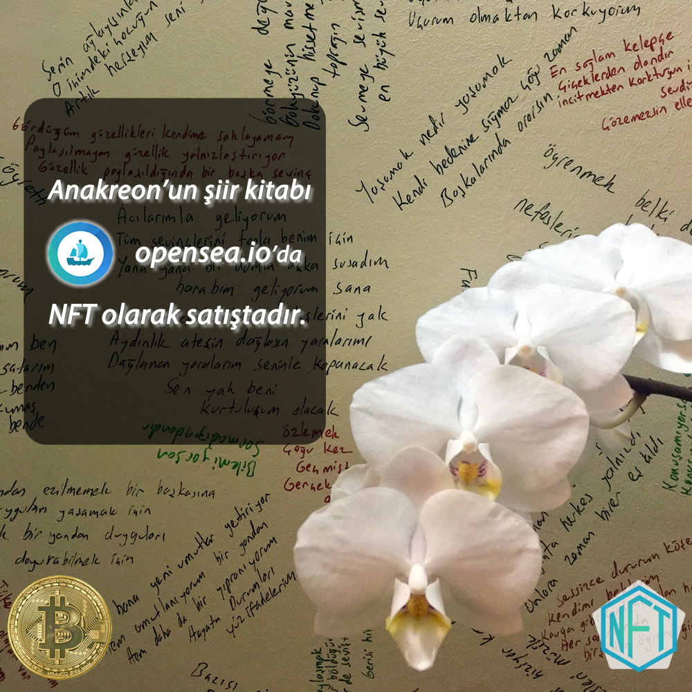 opensea anakreon nft